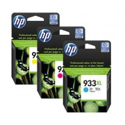 HP 933XL cyaan