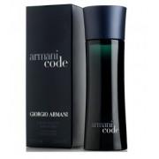 Armani Code Pour Homme 75 ml Spray, Eau de Toilette