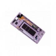 Display cu touchscreen Samsung Galaxy Note 9 N960 Violet Original