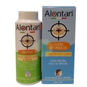 Alontan Lozione Antipediculosi 200+shampoo 200