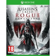 Assassin's Creed Rogue Remastered Xbox One Game