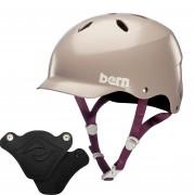 Bern Helma Bern Lenox H2O satin purple haze