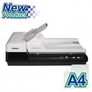 Scanner Avision AD130, A4, ADF, duplex, USB, DF-1701B, 12mj