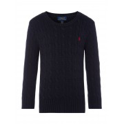 Ralph Lauren Polo Ralph Lauren Boys Cable Crewneck Jumper