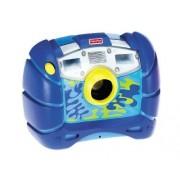 Fisher-Price Kid-Tough Digital Camera Blue