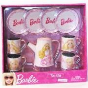 Детски сервиз за чай Барби - Faro, 165177