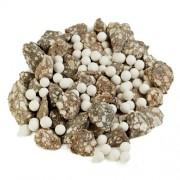 Cartus cu roci minerale Santevia