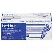 Brother TN-2005 Original Toner Cartridge Black