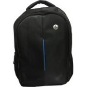 hp beg 15.6 inch Laptop Backpack(Black)