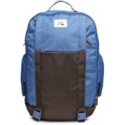 Quiksilver 1969 Special Mo 2.5 L Backpack(Blue)