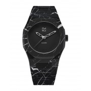 メンズ D1 MILANO A-CO01 Concrete Watch Black 腕時計 ブラック