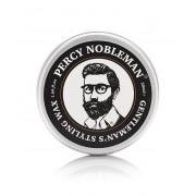 Percy Nobleman Ceară de styling pentru barbă și păr (Gentleman´s Styling Wax) 50 ml