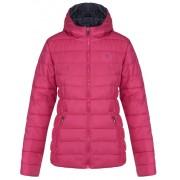 LOAP Jachetă pentru femei Irisa Raspberry CLW18125-J68L S