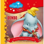 Disney. Dumbo. Noapte buna copii