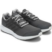 ADIDAS GALAXY 4 M Running Shoes For Men(Grey)