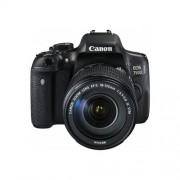 Zrkadlovka Canon EOS 750D + 18-135 IS