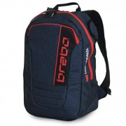 Brabo Traditional Backpack - blauw donker - Size: JR