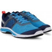 REEBOK RIDE ONE Running Shoes For Men(Grey, Navy)