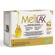 Мелилакс за деца Aboca Melilax pediatric 6 бр. х 5 г