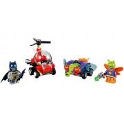 Lego 76069 Mighty Micros: Batman vs. Killer Moth