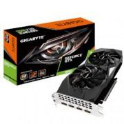 VGA GeForce GTX 1650 Gaming OC 4GB