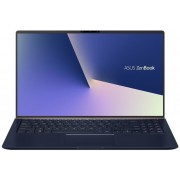 ASUS ZenBook UX533FD-A8113T-BE Blauw Notebook 39,6 cm (15.6'') 1920 x 1080 Pixels 1,6 GHz Intel® 8ste generatie Core™ i5 i5-8265U