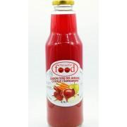 Sok jabuka cvekla šargarepa 0.75 L
