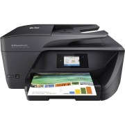 HP Officejet Pro 6960 All-in-One - Impressora multi-funções - a cores - jacto de tinta - Legal (216 x 356 mm) (original) - A4/L