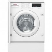 Bosch Serie 6 WIW24300ES Integrado Carga frontal 8kg 1200RPM A+++ Color blanco lavadora