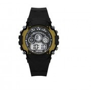 VITREND(R-TM) Sports Digital Watch with Multi Color Back Light for Boys and Girls(Available Colors Will be Sent)