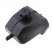 ELECTROPRIME Gas Fuel Petrol Tank for 50CC 90CC 110CC 125CC Quad Dirt Bike ATV 4 Wheeler
