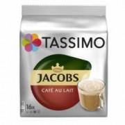 Capsule Jacobs Tassimo Cafe au Lait 16 Capsule 184 g