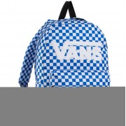 Раница VANS - New Skool Backpack VN0002TLJBS1 Victoria Blue