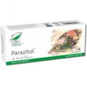 Parazitol 30cps PRO NATURA