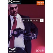 Hitman 2 PC Steam Digitale Download
