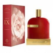 Amouage the library collection opus ix 100 ml eau de parfum edp spray profumo unisex