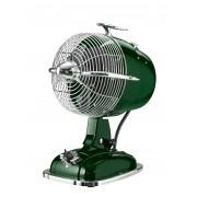Casafan Table Fan,Green, Casafan Retrojet An Exercise In Beautiful Retro Sixties Style
