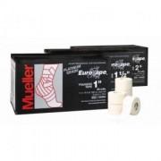 MUELLER EuroTape® Platinum, fixační tejp 2,5cm