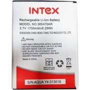 Intex Aqua Y4 Li Ion Polymer Replacement Battery 385470AR