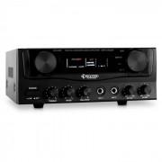 Auna AV1 Amp-2 amplificateur Hifi