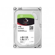 "Seagate Ironwolf ST1000VN002 3,5"" 1TB SATA3 HDD"