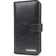 Doro Wallet hoesje - draagtasje voor 8040 model - Zwart