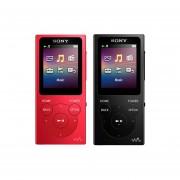 Walkman Sony NW-E393 35 Horas de Duración Clear Audio 4GB - Multicolor