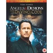Sony Ángeles y Demonios/ El Código Da Vinci