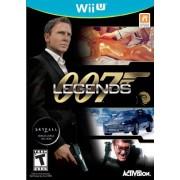 Activision Inc. 007 Legends Wii U
