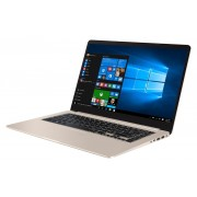 "Asus S510UA 8th gen Notebook Intel Quad i5 1.60Ghz 4GB 1TB 15.6"" WXGA HD UHD 620 BT Win 10 Home"