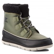 Апрески SOREL - Explorer Carnival NL3040 Hiker Green 371