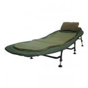 Cyprinus Cyprimax Bedchair - Stretcher