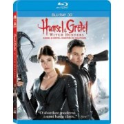 Hansel and Gretel whitch hunters BluRay 3D 2013