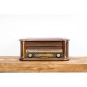 Nosztalgia lemezjátszó, rádió,cd, magnó